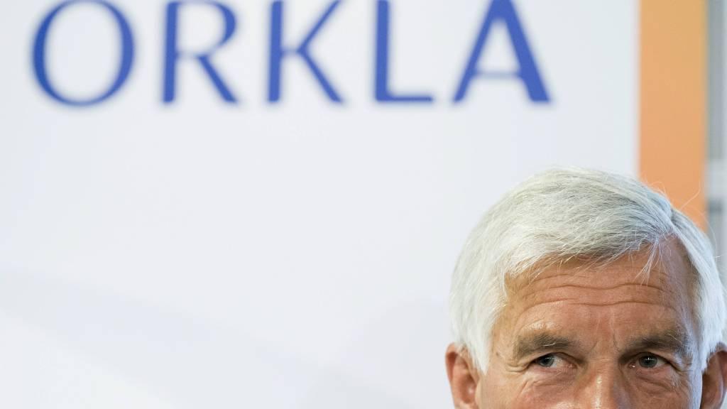 MERKEVARESELSKAP: Med kjøpet av Rieber & Søn går Orkla et stort steg i retning av å bli et rendyrket merkevareselskap.  (Foto: Roald, Berit/NTB scanpix)