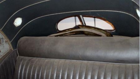 Firedørs-sedanen av 810, som også ble kalt