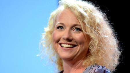 Hedda Kise leder «TV 2 Sporty».