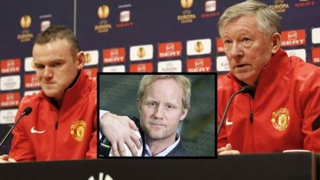 Øyvind Alsaker om Wayne Rooney