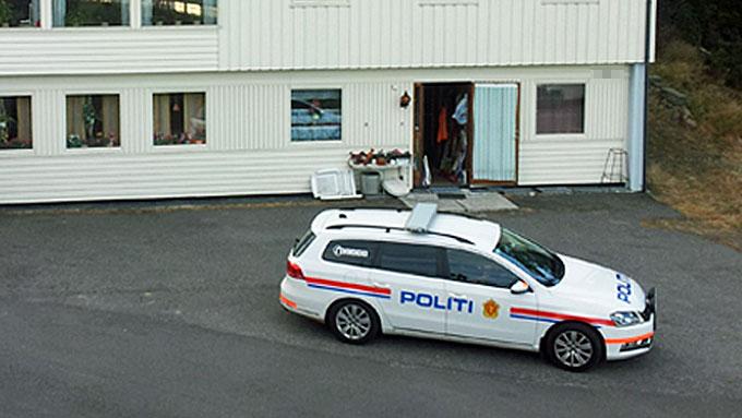 mann søker kvinne Grimstad