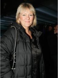 TABU: Tidligere minister Kristin Clemet mener at HIV og AIDS fortsatt er tabubelagt i Norge.  (Foto: Marius Gulliksrud, ©ps)