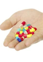 piller (Foto: Colourbox.com)