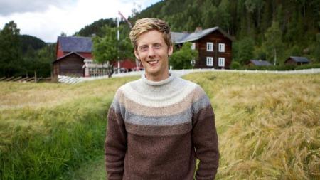 Farmen (Foto: Alex Iversen / TV 2)
