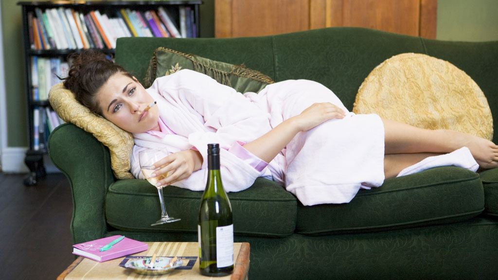 alkoholforbruk (Foto: Illustrasjonsfoto)