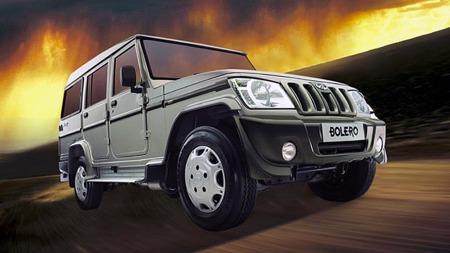 Mahindras Bolero er ganske ukjent for oss, men som mest solgte SUV i India seks år på rad har produsenten tydeligvis unngått slinger i valsen.