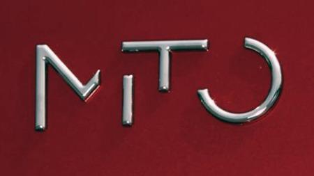 2009 Alfa Romeo Mito.