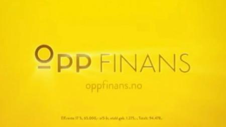 oppfinans (Foto: Faksimile)