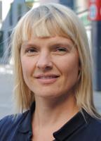 Kari Sellæg - Ekspert