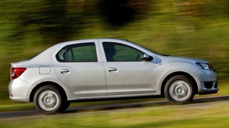 Logan startet lavpris-eventyret til Dacia - nå er det straks klart for andre generasjon.