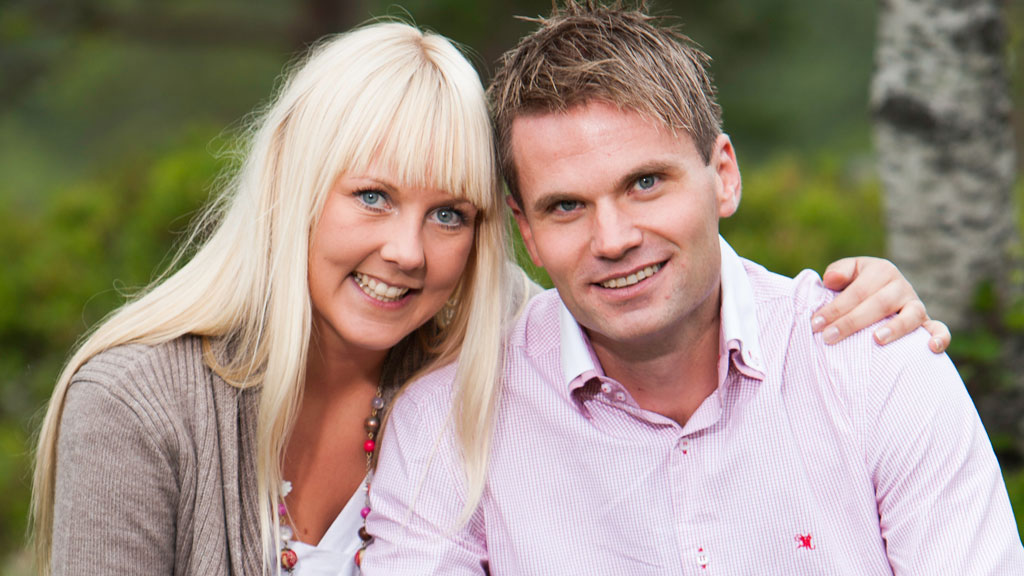 Veronica og Anders, webhenvisning jpk 906 (Foto: TV 2)