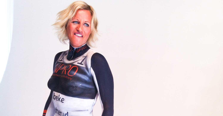 vibeke skofterud lesbisk eskorter i norge