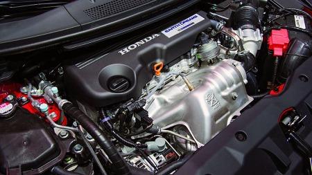 Denne nye 1,6-liters i-DTEC turbodieselen skal gi Honda nye fortrinn i markeder hvor deres øvrige alternativer er blitt for store og/eller kraftige. Den kommer først i Civic, og neste år også i CR-V.