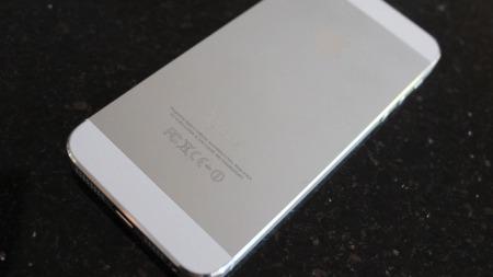 iphone1 (Foto: Espen Swang)