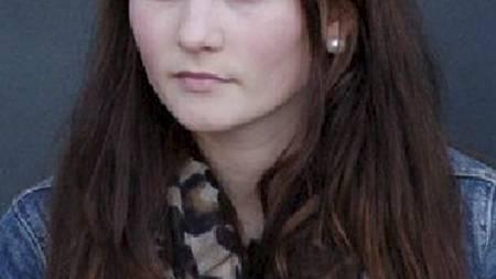 UKJENT DØDSÅRSAK: Rettsmedisinerne finner ikke ut hvordan eller når Sigrid Giskegjerde Schjetne (16)  ble drept. (Foto: Privat/NTB scanpix)
