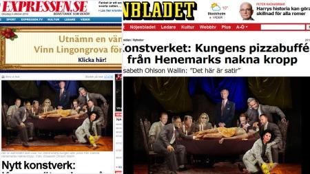 cg5 (Foto: Faksimiler (Expressen, Aftonbladet))