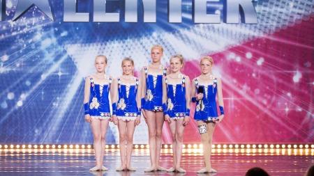 talenter (Foto: Thomas Reisæter/TV 2)