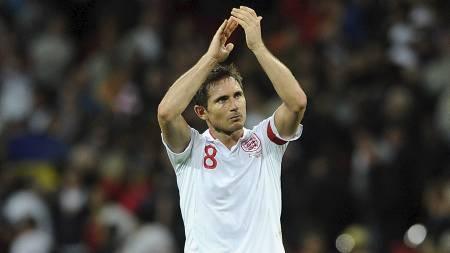 Frank Lampard (Foto: Anthony Devlin/Pa Photos)