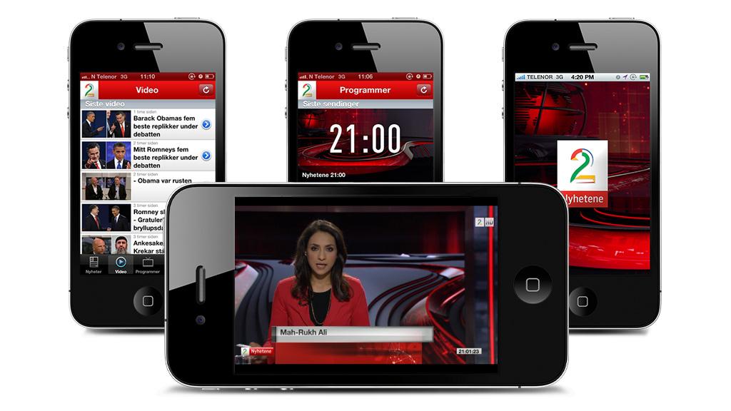 tv 2 hjelper deg mobil gratis nettdating