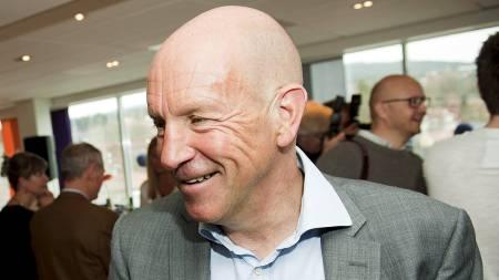 Nils Johan Semb (Foto: Varfjell, Fredrik/NTB scanpix)