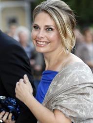 COMEBACK: Til høsten får vi se Elin Tvedt som værdame på TV 2 igjen. (Foto: Aas, Erlend)