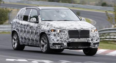 BMW X5 M 002 (Foto: Scoopy)