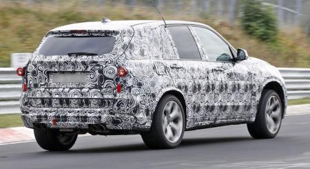BMW X5 M 004 (Foto: Scoopy)