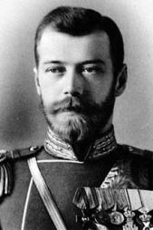tsar nicolaj (Foto: Wikimedia Commons)