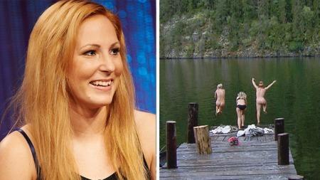 nakenbading jenter bilder kåte damer i bergen