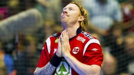 Børge Lund   (Foto: Grøtt, Vegard/NTB scanpix)