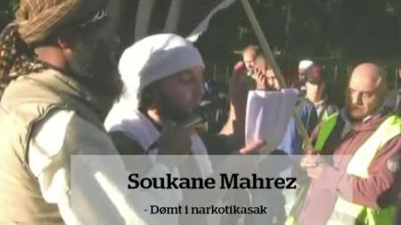 Soukane (Foto: TV 2)