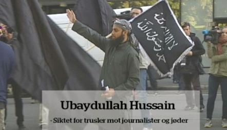 ubaydullah (Foto: TV 2)