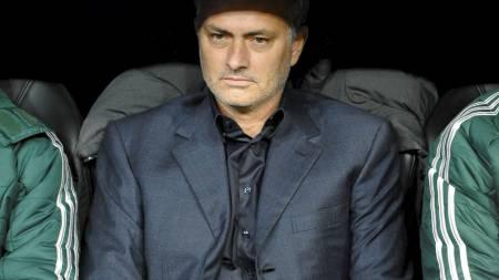 Jose Mourinho (Foto: FELIX ORDONEZ/Reuters)