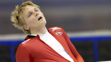 Håvard Bøkko (Foto: MICHAEL KOOREN/Reuters)