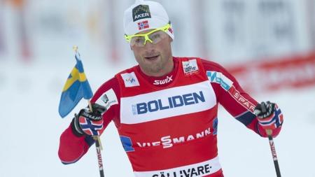Petter Northug (Foto: SCANPIX)