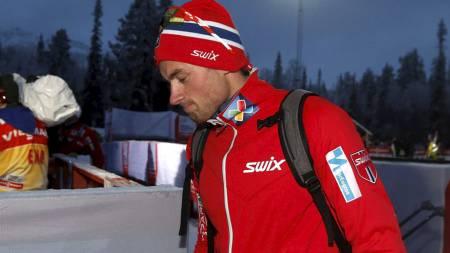 Petter   Northug jr (Foto: Bendiksby, Terje/NTB scanpix)