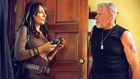 Sons of Anarchy (5) ep 9 sumo