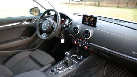 Audi-A3-2013-dashbord (Foto: Benny Christensen)