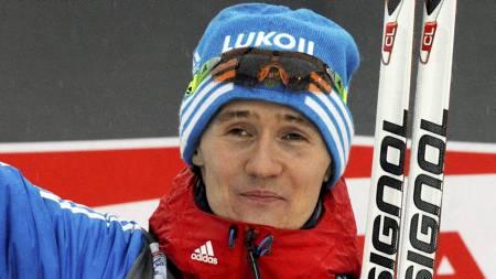 Nikita Kriukov. (Foto: Jens Meyer/Ap)