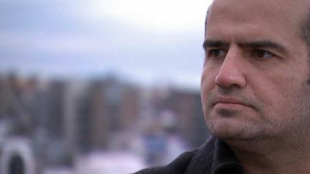 BLE UTVIST: Vahid Sohrabi ble utvist etter å ha byttet jobb. (Foto: Kristian Myrhe/TV 2)