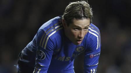 Fernando Torres (Foto: Matt Dunham/Ap)
