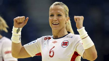 Heidi Løke (Foto: Larsen, Håkon Mosvold/NTB scanpix)
