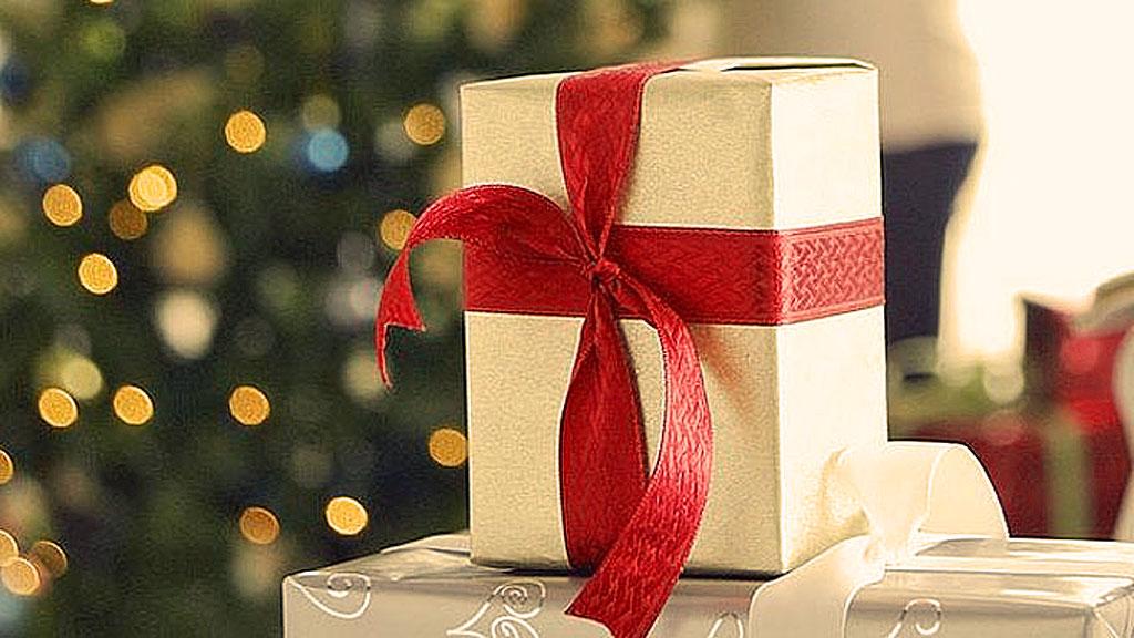 Litt sent ute med gavene? Her får du et godt og varmende tips! (Foto: TV 2)