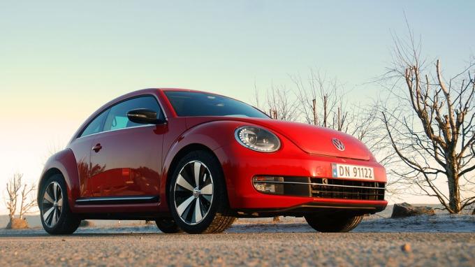 VW-Beetle-forfra02 (Foto: Benny Christensen)