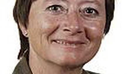 FOR SKI: Arbeiderpartiets Lise Christoffersen (Foto: Stortinget/)