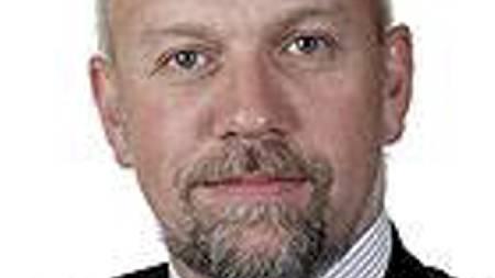 FRP-TALSMANN: Morten Ørsal Johansen,Fremskrittspartiet. (Foto: Stortinget/)