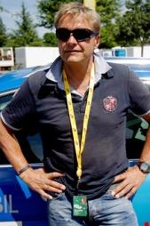 REAGERER PÅ INTERVJUET: Dag Otto Lauritzen mener Lance Armstrong burde innrømmet dopingbruk under ed, ikke i intervju med Oprah Winfrey. (Foto: Solum, Stian Lysberg, ©SLS)