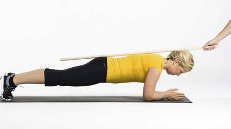 Planken (Foto: Ivar Kvaal/)
