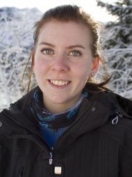 Linn Helene (Foto: TV 2)