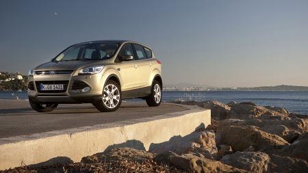 Nye Kuga kommer først bare med firehjulstrekk. For salgets del vil det helt klart være smart av Ford å få inn en utgave med tohjulstrekk og lavere pris.